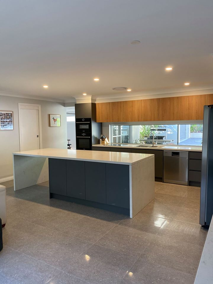 Rositano Kitchens and Joinery